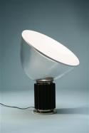 Taccia-tafelvloerlamp