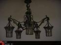 Een-volledig-authentieke-massief-bronzen-lamp-ruim-100-jaar-oud-met-nog-het-originele-glas