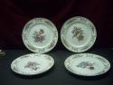 4-Crown-Staffordshare-borden-uit-Engeland-handgeschilderd