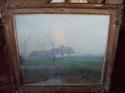 Oud-schilderij-van-Jef-De-Pauw-1917