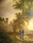 Zeldzaam-19de-eeuws-paneel-zeer-mooie-kwaliteit-