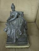 -Zittende-vrouw-van-George-Van-Der-Straeten-1856-1928