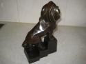 Bronzen-Beeld-Leeuw-op-de-Uitkijk